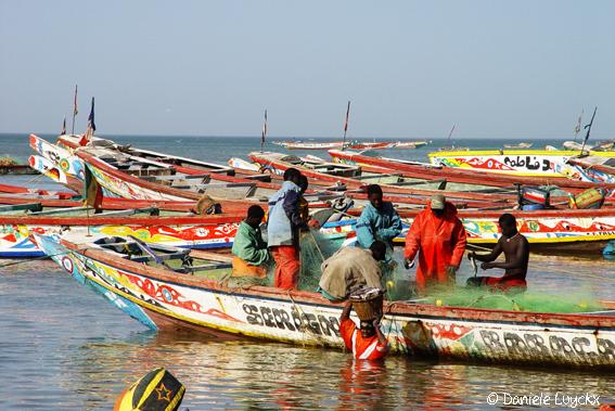 vacances au Senegal pas cher
