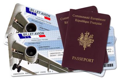 billets d'avion Senegal pas cher