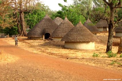 climat du Senegal