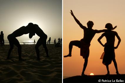 Sejour pas cher au Senegal